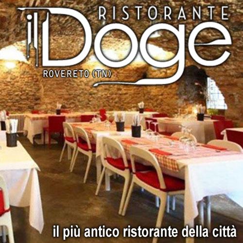Il Doge - Ristorante - Rovereto (TN)